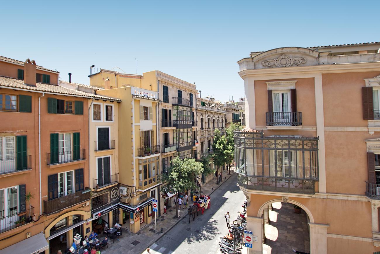 Aptur Baleares contra la nova normativa